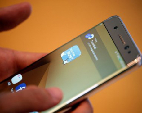 Samsung's woes highlight explosive limits of lithium batteries