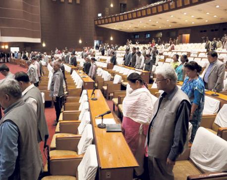 Poll bills clear parliament after amendment dropped