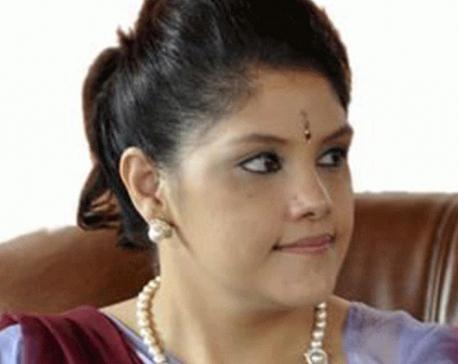 Land claimed as Prerana dowry belongs to Nepal Trust: SC