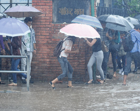 Rains unleash havoc across the country