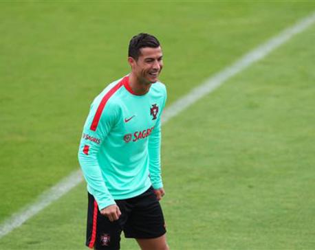 Ronaldo vs. Bale: Portugal plays Wales in Euro 2016 semis