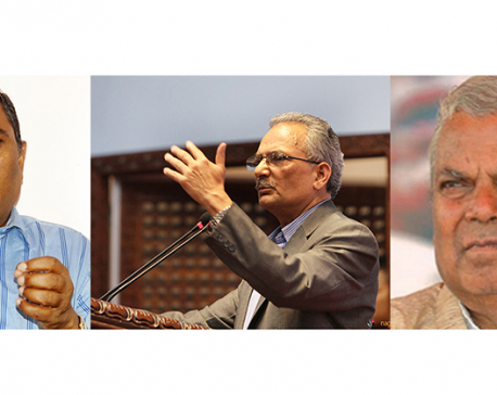 Federal Alliance, Naya Shakti Party to forge working alliance