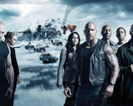 'Fast and Furious 8': Vin Diesel has his foot on the pedal, but others are running out of steam