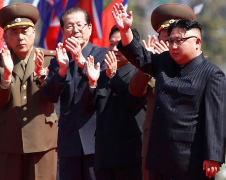 North Korea claims plot reveals US state-sponsored terrorism