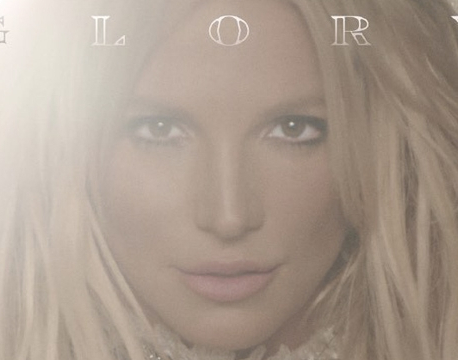 Britney Spears' new album 'Glory' leaks online