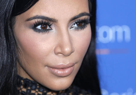 Kim Kardashian mourns the death of her BlackBerry
