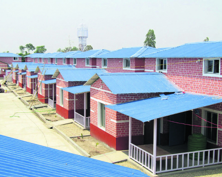Mahottari Musahars to get brand new homes
