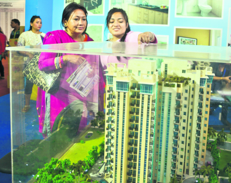 Property Expo draws above 100,000 visitors