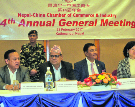 NCCCI holds 14th AGM