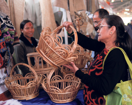 International Women's Trade Expo concludes