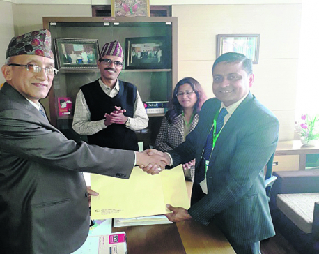 CBIL Capital to float Lumbini General Insurance's rights issue