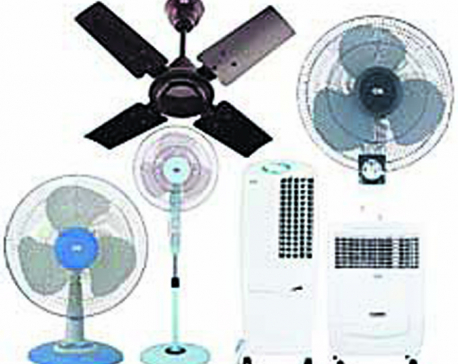 CG brings new range of air coolers, fans