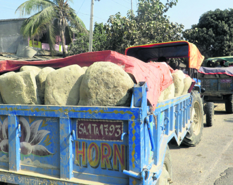 Proposal to lift ban on excavation in Chure worries stakeholders, experts