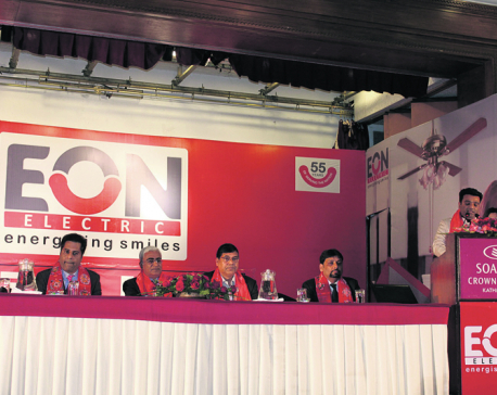 Janavi Marketing to sell EON products in Nepal