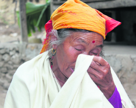 Kotbada killings still haunt families