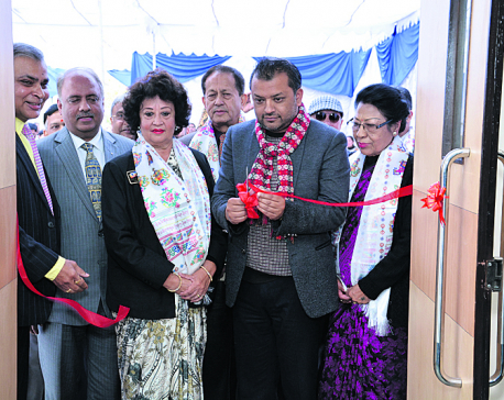 GE's Revolution GSI scanners launched in Nepal