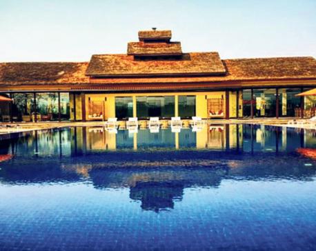 Meghauli Serai featured among the best  new hotels of 2017
