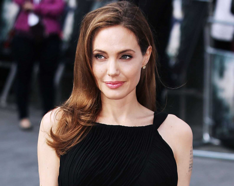 Angelina Jolie on split: We're a family and we'll always be a family