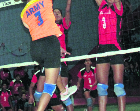 APF, Army to meet in semifinal