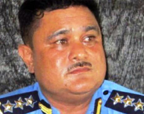 SSP Khatri remanded to 4 days in custody