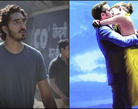 BAFTA 2017: La La Land, Dev Patel win at British Academy FilmAwards