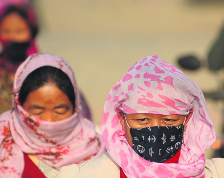 Cheap cloth masks unreliable against Valley pollution: Study