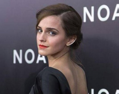 Emma Watson wants a pep talk from Michelle Obama