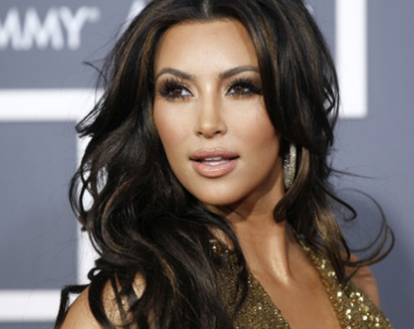 Kim Kardashian saving her clothes, shoes for daughter North