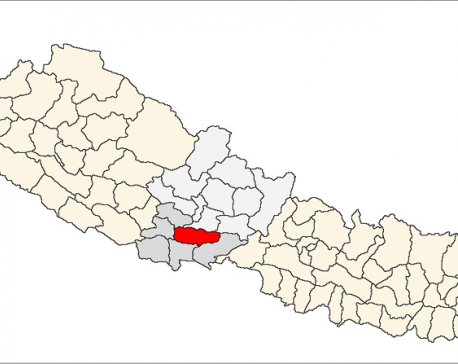 Four killed, 19 injured in Palpa jeep accident
