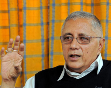 Elections a must to save country from crisis: NC leader Koirala