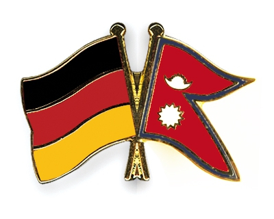 Germany agrees to provide Rs 1.4 billion in grant to foster Nepal's Green Recovery and Inclusive Development