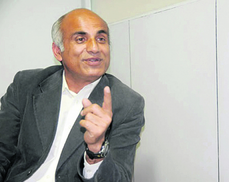 Dr KC gives three weeks to revoke TU Council decision