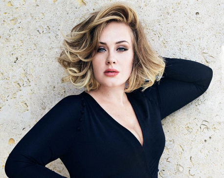 Adele to return to Grammys after snafu