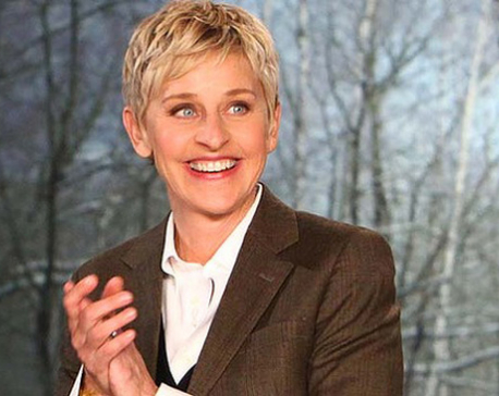 Ellen DeGeneres uses 'Finding Dory' to respond to immigration