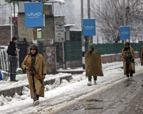 India military death toll rises to 14 in Kashmir avalanche