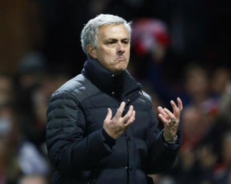 'Listen to me, not your agent,' Mourinho tells sparkling Martial