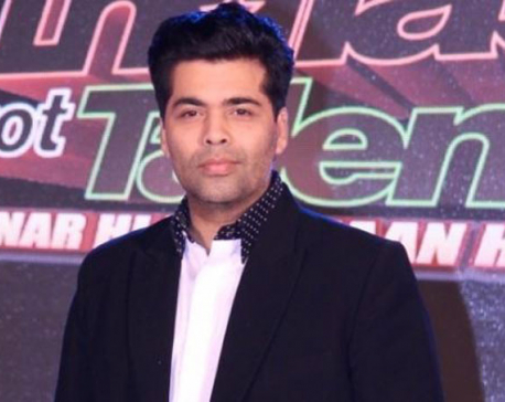KJo criticized over his 'homosexuality' remarks