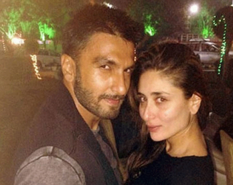 Kareena Kapoor, Ranveer Singh to share screenspace for next KJo film?