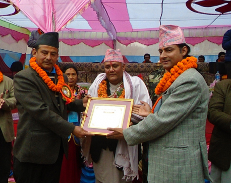 State will act tough against VAW: Minister Khadka