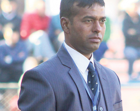 Lots of positives despite semifinal exit: Coach Kumar Thapa