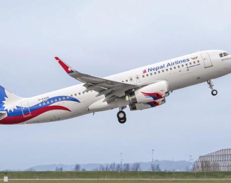 NAC to start Kathmandu-Seoul flights from October