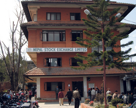 Local polls, monetary policy review fail to lift investors sentiment