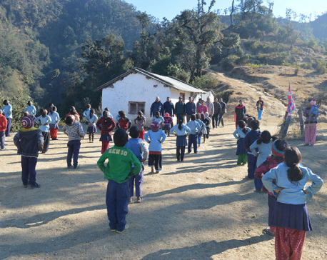 Dadeldhura schools closed for month due to cold
