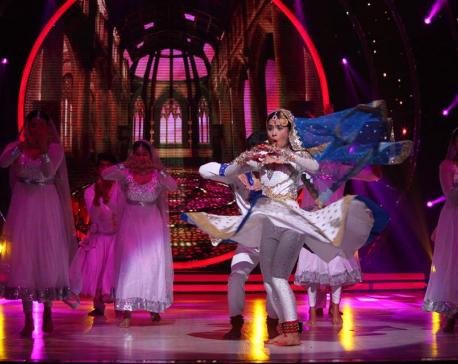 'Jhalak Dikhhla Jaa 9' winner Teriya keen to work in Bollywood