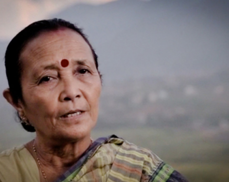 Maiti Nepal Chair Koirala to receive Padma Shri award
