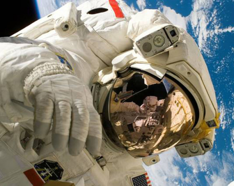Space travel may cause genetic changes:NASA