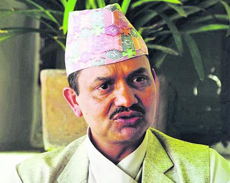 Govt sacks NRA CEO Gyewali, appoints Pokharel