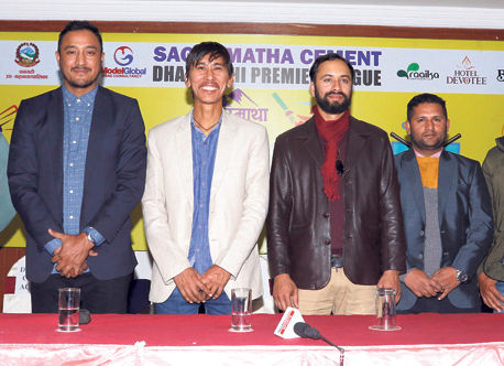 Teams, captains and owners announced for DPL