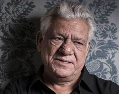 Police smell foul play in Om Puri's death
