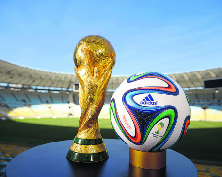Saudi Arabia to show all World Cup matches illegally